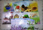 Abaca Flashcard Series